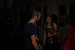 africa night & työ 290
