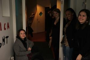africa night & työ 343